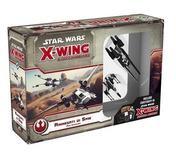 STAR WARS X-WING : RINNEGATI DI SAW Miniatura Espansione Gioco da Tavolo