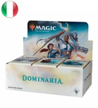 Box Magic DOMINARIA 36 Buste Booster Italiano