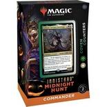 Mazzo Magic Commander INNISTRAD: MIDNIGHT HUNT COVEN COUNTERS Deck MID Inglese
