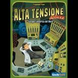 ALTA TENSIONE DELUXE EDITION Gioco da Tavolo in Italiano (Power Grid)