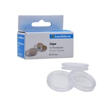 10 Coin Capsule Pack 23 mm Contenitori per Monete o Token