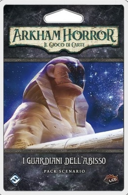 Arkham Horror LCG: I Guardiani dell'Abisso