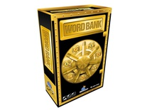 WORD BANK Gioco da Tavolo