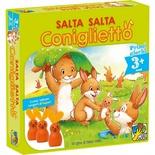SALTA SALTA CONIGLIETTO Gioco da Tavolo