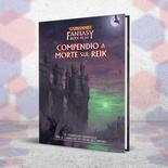 Warhammer Fantasy Roleplay 4ed: Compendio a Morte sul Reik
