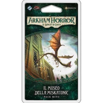 Arkham Horror LCG: Il Museo della Miskatonik