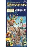 CARCASSONNE : CATAPULTA Espasione Gioco da Tavolo