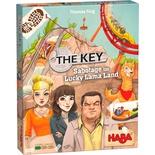 The Key - Sabotaggio a Lucky Lama Land