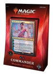 Mazzo Magic Commander 2018 MIRABILE INVENTIVA Deck C18 Italiano