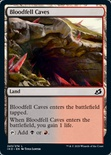 Bloodfell Caves