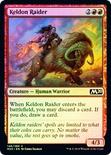 Keldon Raider