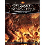 SHADOW OF THE DEMON LORD : SOAVE AGONIA Gioco di Ruolo