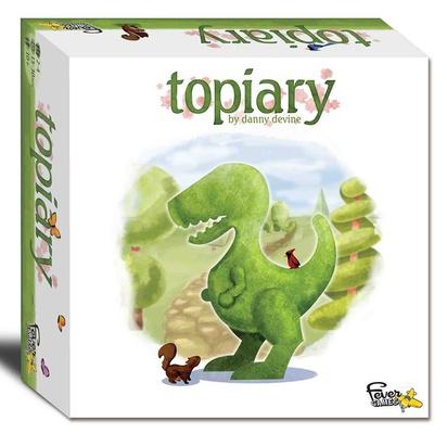 TOPIARY Gioco da Tavolo