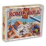 ROME & ROLL Gioco da Tavolo