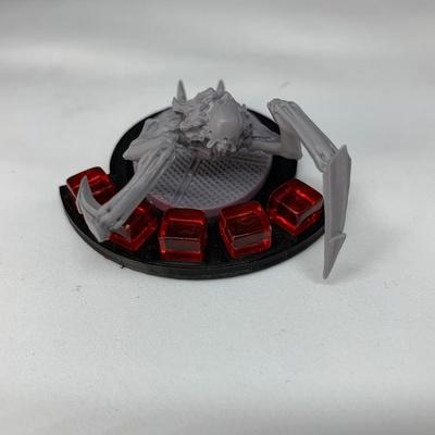 NEMESIS : Basetta per Mostri e Cubi Monster Base Creeper