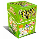 TIME'S UP Family Scatola Verde (Edizione 2016) Gioco da Tavolo