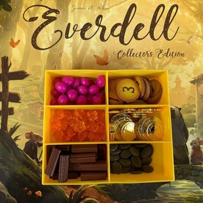 Everdell: Organizer per Token Meeple e Risorse