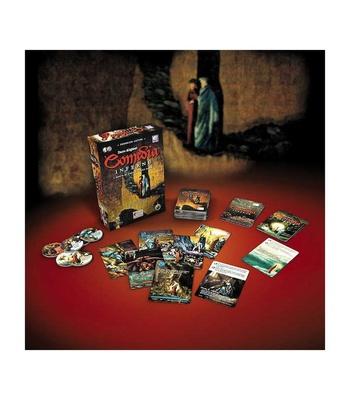 Dante Alighieri - Comedia: Inferno