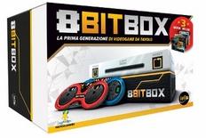 8BIT BOX Gioco da Tavolo