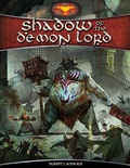SHADOW OF THE DEMON LORD Gioco di Ruolo