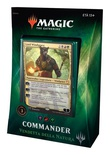 Mazzo Magic Commander 2018 VENDETTA DELLA NATURA Deck C18 Italiano
