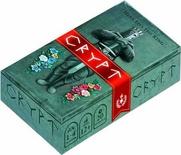 CRYPT Gioco da Tavolo (Kickstarter Edition)