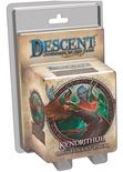 DESCENT Pack Luogotenente : KYNDRITHUL Miniatura Gioco da Tavolo