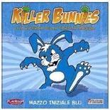 KILLER BUNNIES : Gioco da Tavolo in Italiano Bunny