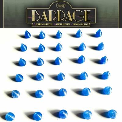 Barrage: BUNDLE Base + Espansione + Gocce Omaggio