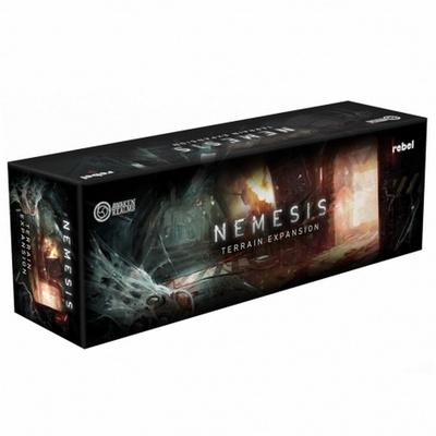 Nemesis - Bundle Set di Miniature