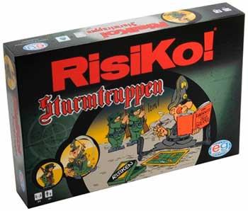 RISIKO! Sturmtruppen : Gioco da Tavolo in Italiano