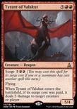 Tyrant of Valakut
