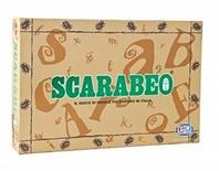 SCARABEO Gioco da Tavolo