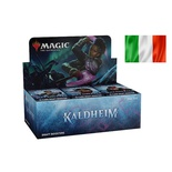 Box Magic KALDHEIM 36 Buste Booster Italiano