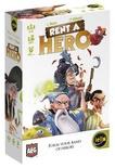 HEROES FOR RENT Gioco da Tavolo