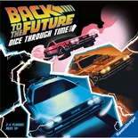 Back to the Future : Dice Through Time