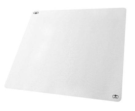 Playmat Ultimate Guard Magic DOUBLE WHITE Tappetino bianco 61x61