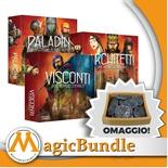 Regno Occidentale - Bundle Serie Completa con Monete