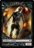 [Zombie Token] (#9)