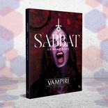 Vampiri La Masquerade 5ed: Sabbat - La Mano Nera