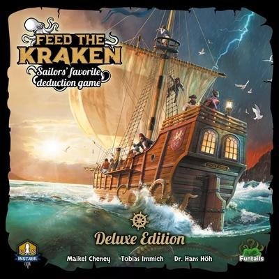 Feed the Kraken - Deluxe