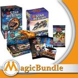 STAR REALMS Colony, Crisis e Gambit BUNDLE