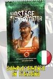 HOSTAGE NEGOTIATOR : GONZALO HERRERA Espansione N 4 Gioco da Tavolo