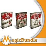 50 Clues - Maria: Trilogia Completa Bundle
