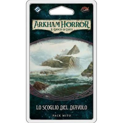 Arkham Horror LCG : Lo Scoglio del DIavolo
