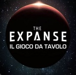 THE EXPANSE Gioco da Tavolo