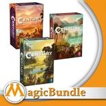 Century - Bundle Completo 3 Versioni