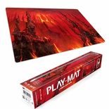 Playmat Ultimate Guard Magic LANDS EDITION MOUNTAIN Tappetino Montagna