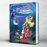 MY LITTLE PONY : TAILS OF EQUESTRIA Gioco di Ruolo