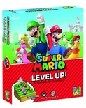 SUPER MARIO LEVEL UP! Gioco da Tavolo